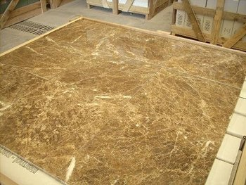 Spanish Light Marron Emperador Marble