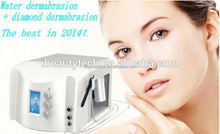 2016 New product spa9.0 fda approved microdermabrasion machine