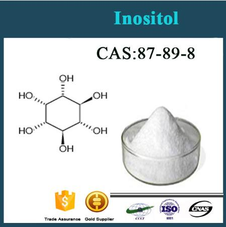 Food additive inositol/ Food additive inositol vitamin B for whole sale