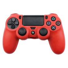 Waterproof Game Controller Silicone Case Cover Skin For PS4 <strong>Playstation</strong> 4