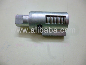 Steering Lock for TVS KING AUTO