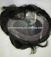 Hot sales hair wigs for men