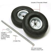 Trolley wheel pneumatic tire bicycle wheel producer