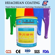 Epoxy paint, Paint for Steel, High build epoxy zinc rich primer