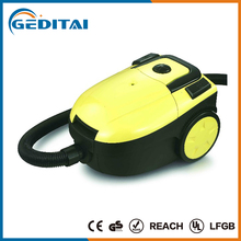 Home appliance horizontal electric bagless vacuum cleaner