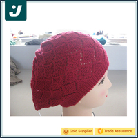 High quality and fashion custom girls beret cap hot selling