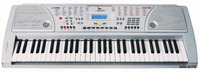 Hot sale 61key piano auto play keyboard