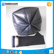 Cheap Plastic Black Garbage Bags On Roll