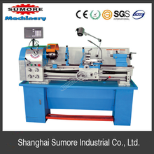 Guangzhou precision metal threading lathe machine for sale SP2111