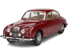 1 18 Jaguar mark metal handmade model car diecast model car 1 18 souvenir gifts