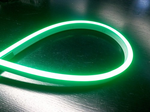 dmx rgb led rope lighting 12v dc led flexible strip 5050 Rgb led Strip Light Neon Flexible Led Rope Light