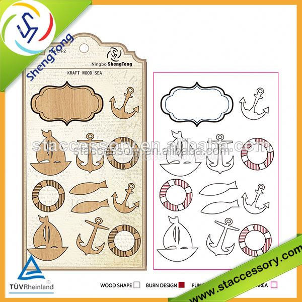 kids craft kits wholesale wooden craft