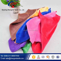 Top quality and best price microfiber hand towel for promotion product