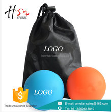 hot sale lacrosse ball with private label