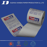 2013 Most Popular&High Quality thermal paper roll back print top sale product