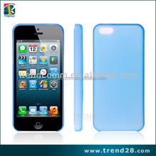 china manufacturer ultra thin pp mobile phone case for iphone 5c