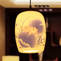 2016 Lamp LED Ceramic Morden pendant lamp Festoon Lighting Light Pendant Lamps For Home