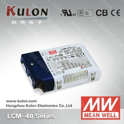 MEAN WELL 1050mA 42W LCM-40DA-1050 Dali dimming led driver