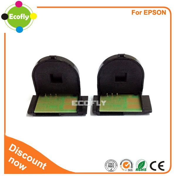 Customized Crazy Selling chip reset for epson aculaser c3000n