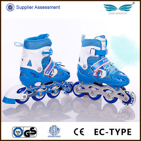 Good price four wheel roller skate shoes for adults and kids