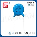 y2 safety ceramic capacitor for 250vac