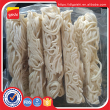 Gluten free Delicious and High quality frozen udon noodles japanese noodle / ramen / udon / soba for home