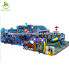 2018 Dreamland indoor Play Station Family Fun Center