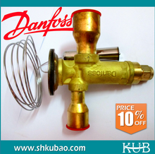 Original Expansion Valve TDEN 8.0-13.9 (R404a) Original Expansion Valve Thermostatic Expansion Valve TDES8.0-13.9