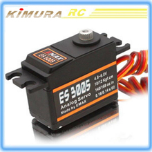 New original EMAX ES3005 Metal Analog Waterproof micro Servo for RC Helicopter Boat Car