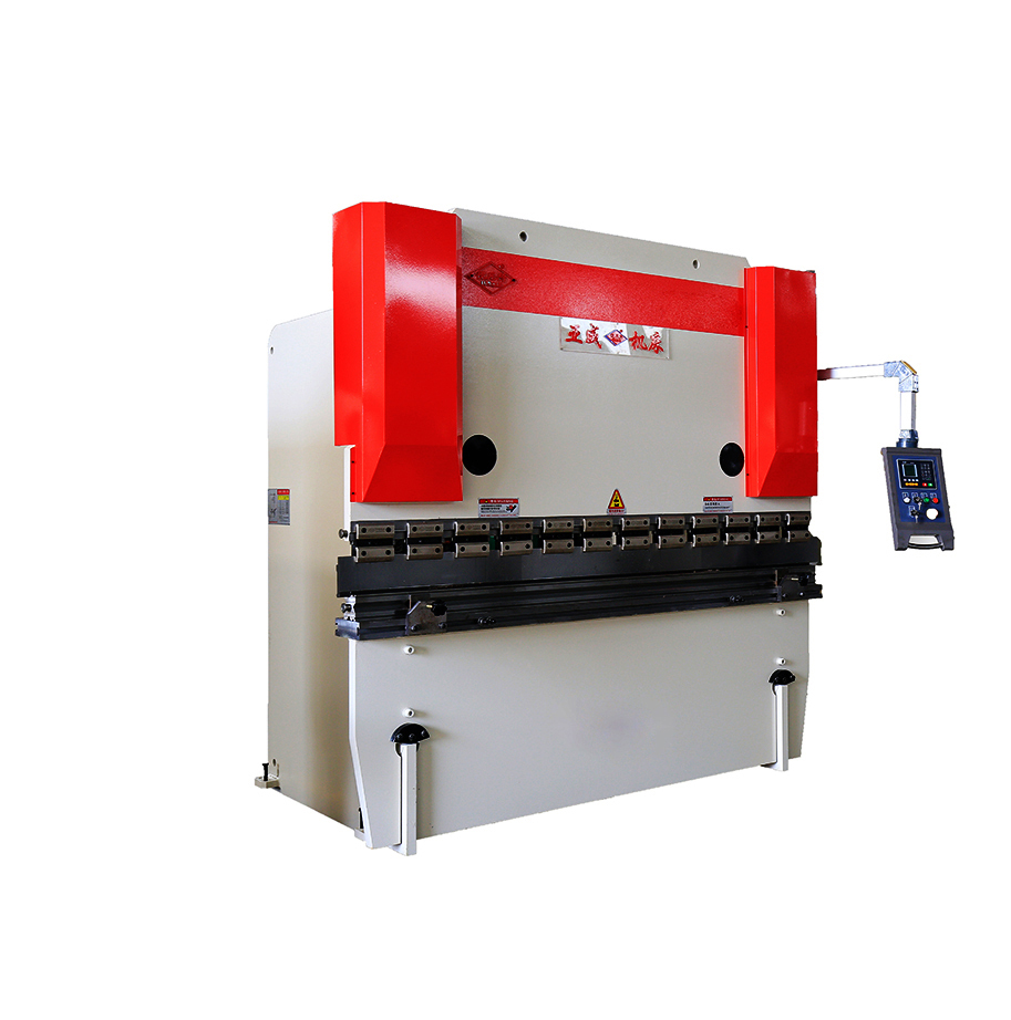 Experienced manufacturer electric automatic press brake supplier