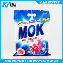 quality assurance! OEM service chemical formula of washing powder