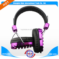 Folding Headphones Wholesale Mobile Mp3 Headphone