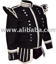 Pipe Band Jackets