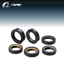 High Performance power steering oil seal/ rubber oil seal/elastic rubber o-rings