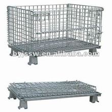heavy duty security cage