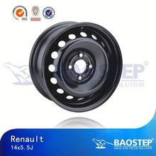 BAOSTEP Original Brand Rust Proof Small Order Accept Steel Wheel Electric 10""