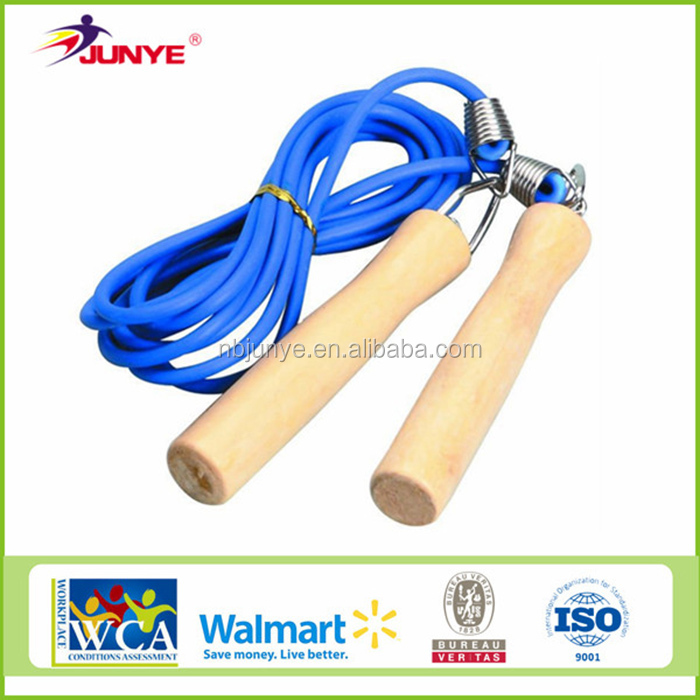 Thick jump rope crossfit for sports