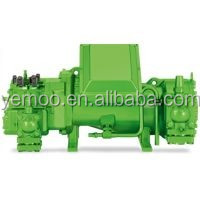 bitzer screw compressor HSK7471-70 with service manual
