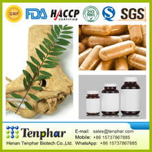 Best Quality Strong Man OEM Herbal Tongkat Ali Extract Hard Capsule
