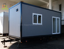Portable small shops portable container homes container shop for sale