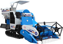 Main Production: 4LZ-2.0B of Super Rice And Whest Harvester to Hot Seller In Hot Supplier
