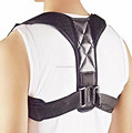 Back Shoulder Supporting for brace posture corrector