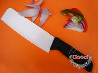 "Durable Advanced Ceramic knife 6.5"" Inch chopping vegetable knife"