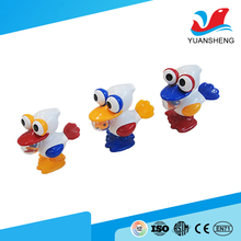 children toys wholesale pull back small plastic birds from china market