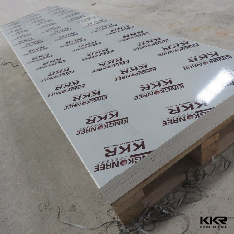 artificial stone solid surface window sill
