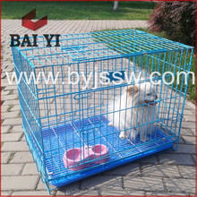 Wholesale Cheap Dog Cage/Portable Dog Fence/Galvanized Hexagonal Wire Mesh Animal Cage(Direct Factory, metal wire dog cage)
