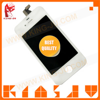 King-Ju Top quality for apple iphone 4s lcd digitizer ,logic board for iphone 4s lcd sceen,for iphone 4s unlocked