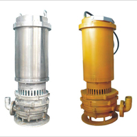New style Waste Water Lift high pressure dirty water pump
