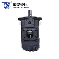 Factory Customized PV2R High Pressure Hydraulic Pumps Price