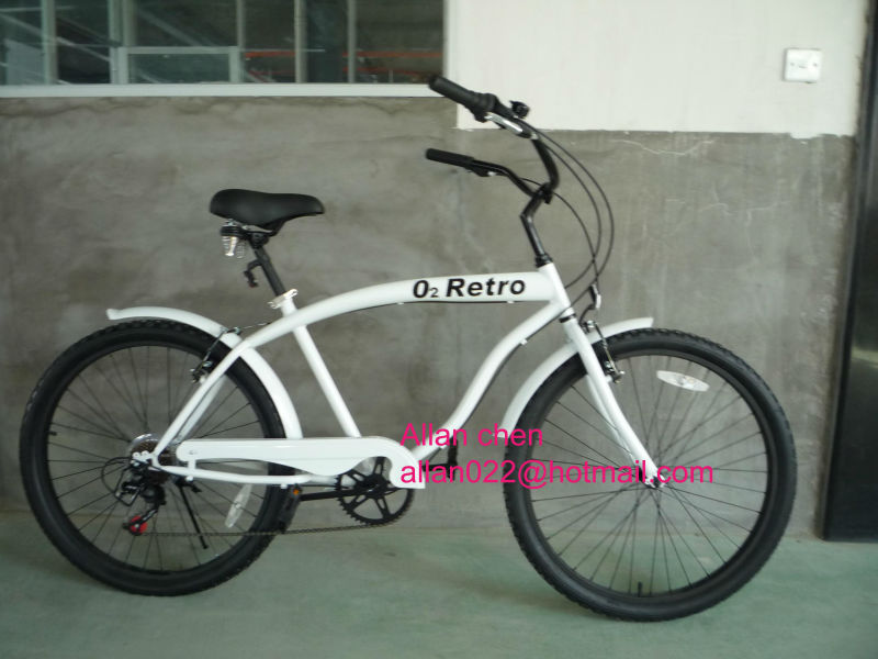 26inch cheap beach cruiser bike beach cruiser popular girls beach cruiser bike city bike